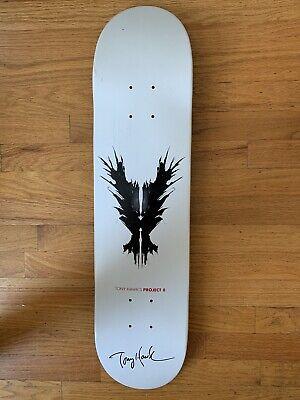 TONY HAWK BIRDHOUSE PROJECT 8   skateboard deck