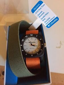 Men's Columbia Watch $40