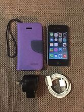 iPhone 4 32GB - (Mint Condition) City North Canberra Preview