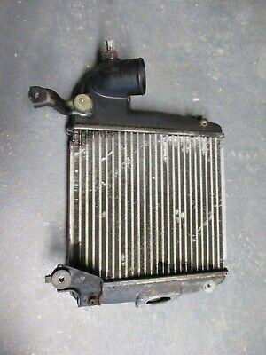 Toyota Landcruiser Intercooler radiator 2003 - 2009 3.0 d4d