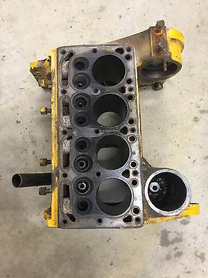 Cub Lo Boy C60 Engine Block