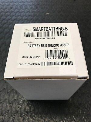 Heat N Glo Battery Remote Thermostat SmartBattHNG-B remote Control NIB