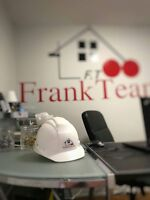 Renovation and Home Design, FrankTeam inc