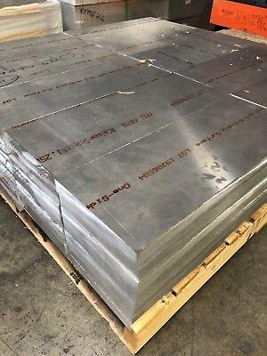 1-34 - Aluminum 7050 - T7451 Plate 1.75 X 24 X 24