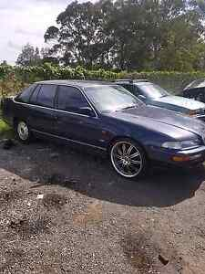 Holden 1994 Vr Caprice 5.0L v8 Liverpool Liverpool Area Preview