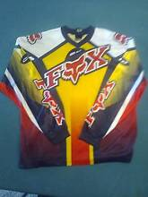 MOTOCROSS GEAR T-SHIRTS MENS CLOTHING Werribee Wyndham Area Preview