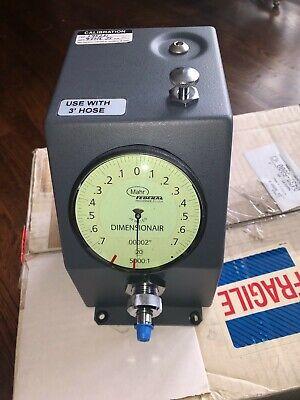 Adjustment Ring 6105 N 60.001-65.000 mm Mahr Federal 2105316