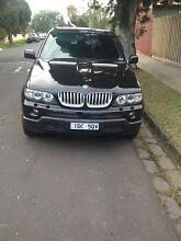 2004 BMW X5 Wagon Coburg Moreland Area Preview