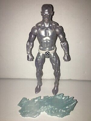 "Marvel Legends X-Men Vintage Series ICEMAN Loose 6"" Action Figure Hasbro 2019"