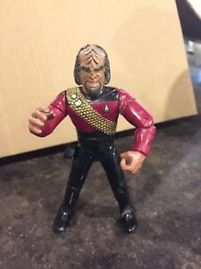 Warf from Star Trek Deep Space Nine