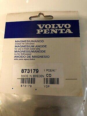 873179 Magnesium Anode Volvo Penta