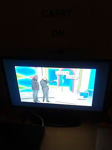 One month old TV for sale