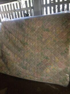 Brand new queen size mattress