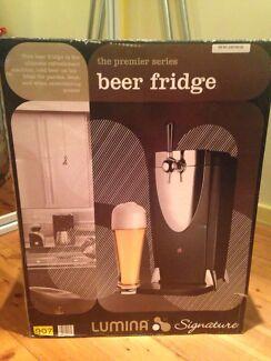 Lumina mini keg beer fridge Engadine Sutherland Area Preview