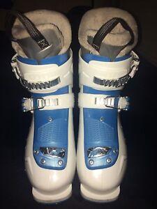 New Nordica Fire Arrow Team 2 Ski Boots