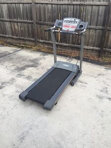 BH Fitness treadmill in good condition Noble Park Greater Dandenong Preview