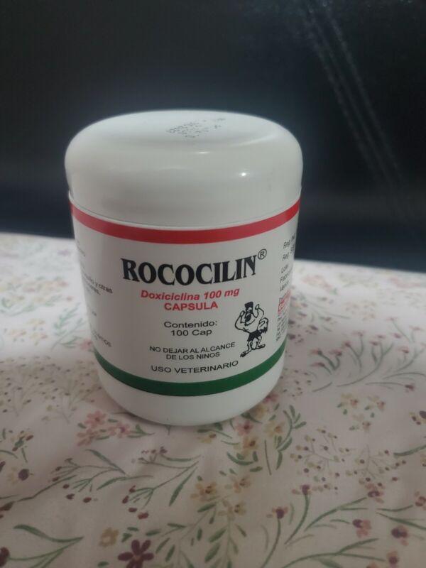 Rococilin