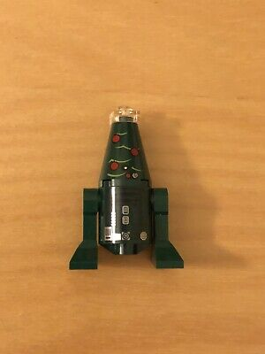 Lego Star Wars RARE Christmas Tree Droid Minifigure Advent Calendar 75056