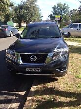 Nissan Pathfinder Hybrid supercharged 2.5 L front wheel drive Queanbeyan Queanbeyan Area Preview