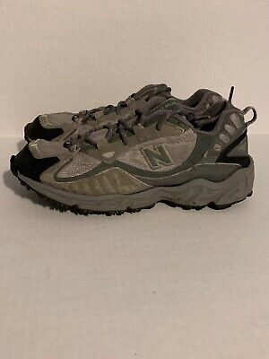 107cd32f3c255 アメリカ New Balance 703 All Terrain Running Walk Trail Women's Shoes Size 9