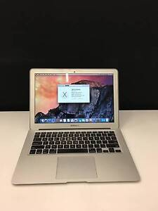 """Macbook Air Laptop (13"""", Early 2014) 