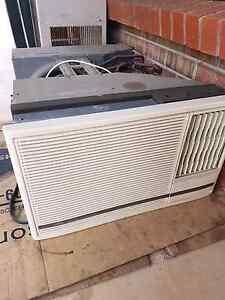 Fujitsu super wave wall air-conditioner McLaren Vale Morphett Vale Area Preview