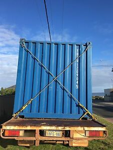sea containers free delivery Albany Albany Area Preview