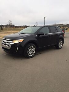 2012 Ford Edge Ltd.