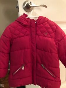 Zara Baby Winter Jacket