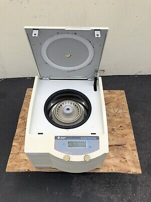 Beckman Microfuge 22r Centrifuge With F241.5 Rotor