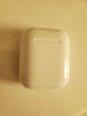 Apple AirPods Charging CASE ONLY earpods Wireless Charge Pod Bluetooth Ge