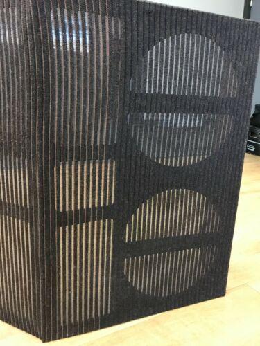 Original BOSE 501 Series IV Speaker Frame Fabric/Grill Cover