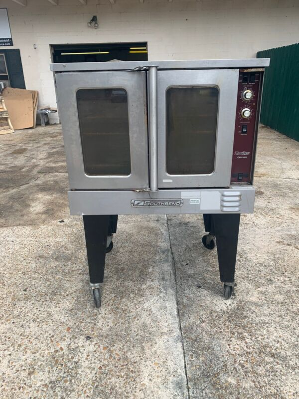 Southbend Natural Gas Convection Oven