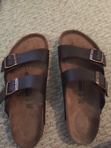 Birkenstock bought in Germany