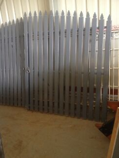 Picket gates colourbond  Windsor style pickets Bacchus Marsh Moorabool Area Preview