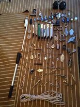 MARINE GEAR SAILING TACKLE BOAT PARTS ESKY Seaforth Manly Area Preview