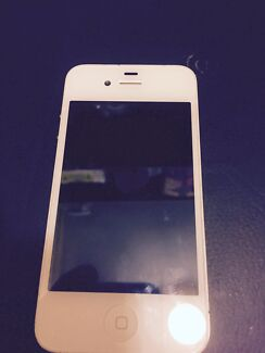 Apple IPhone 4s 16g like new.  Rivervale Belmont Area Preview