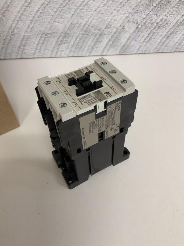 FUJI ELECTRIC MAGNETIC CONTACTORSC-E1/G SE32AG-E