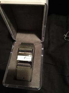 DKNY silver watch Earlwood Canterbury Area Preview