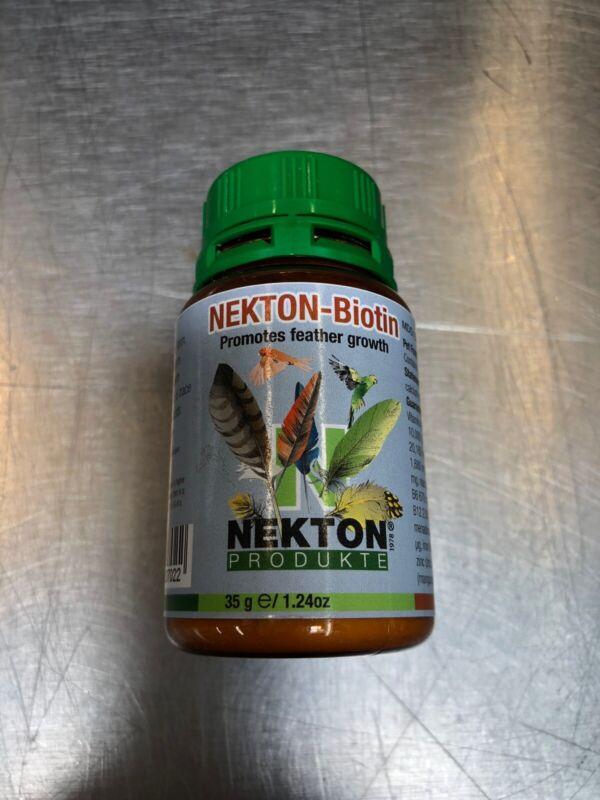 Nekton Bio/Biotin 35g