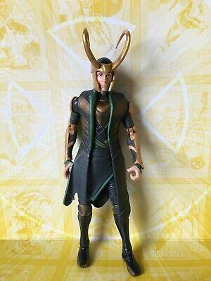 Marvel Legends Hasbro Wal-Mart Exclusive Series Loki Action Figure (K)