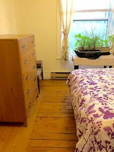 Room available for July 1st
