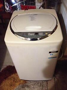 Exellent washing machine Ulverstone Central Coast Preview