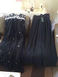 Black dress Elermore Vale Newcastle Area Preview