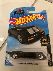 Hot wheels Batman : The Animated Series