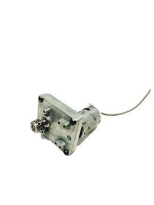 Lincoln 100 Mig Wire Feeder Motor