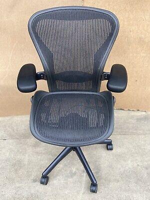 Herman Miller Aeron B Chair (Great Condition)