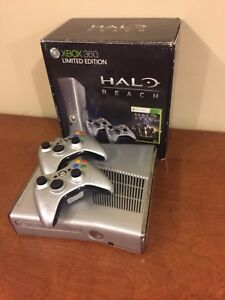 Xbox 360 / limited edition - halo reach