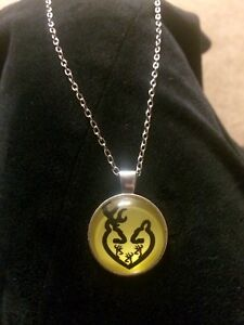 Browning Tibetan style brand new necklace!