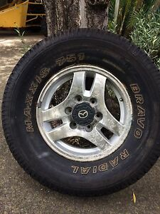 wheels and tires Harris Park Parramatta Area Preview